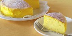 Este é o bolo de 3 ingredientes pelo qual o mundo inteiro está delirando. Uma overdose de massa fofa!   VC BELA