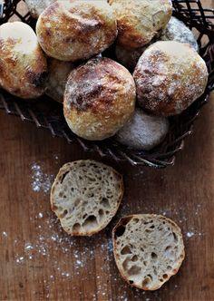 Brunch Recipes, Bread Recipes, Dessert Recipes, Food Crush, Bread Baking, Street Food, Food Videos, Baked Goods, Good Food