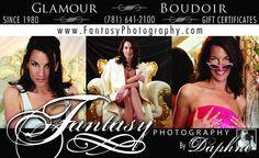 Fantasy Photography - Glamour Photo Shoots.