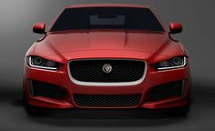 Jaguar XE Driver Focused Performance Paired Front Photos