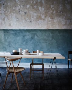 Disheveled in Denmark: A Seaside Apartment: A beautifully aged Copenhagen apartment creates the backdrop for modern living. Room Inspiration, Interior Inspiration, Daily Inspiration, Küchen Design, House Design, Interior Architecture, Interior And Exterior, Copenhagen Apartment, Space Copenhagen