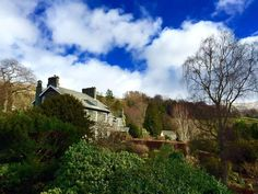Welcome to Sweden Bank Loft in the Lake District. Just one of our a huge range of Lakelovers holiday cottages. Welcome To Sweden, Luxury Apartments, Lake District, Lakes, Loft, House Styles, Cottages, Holiday, Range