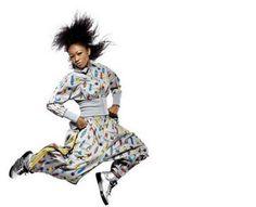 Adidas Originals & Jeremy Scott | Timodelle Magazine