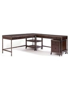 Structure Home Office Furniture - Home Office - Furniture - Macy's