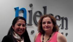 Latina corporativa de Nielsen nos recordó que los números muestran lo imperativo del mercado hispano. Nuestro poder adquisitivo es de más de un trillón de dólares!!