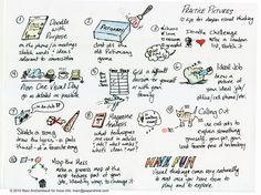 Papershine » Practicing Pictures: 10 tips for deeper visual thinking