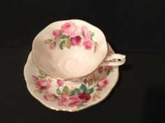 Royal Albert tea cup PRINCESS Anne