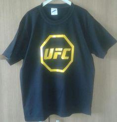Camisa UFC Kauã