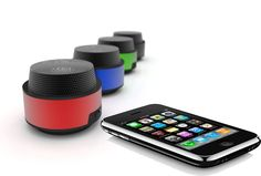 WABDESIGN  HITEC  BLUETOOTH SPEAKER