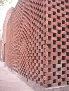 brick, wall, material, beijing, voids, scattered: