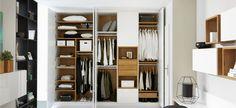 Schmidt Drammen Dressing, Small Spaces, Entryway, House Design, Closet, Furniture, Home Decor, Ideas, Closet Wall