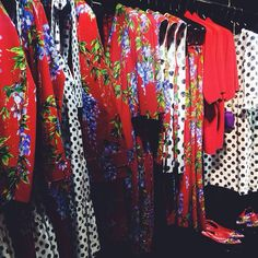 It's #DGFeriaDeAbril time in the Dolce&Gabbana boutiques. #dgss15 #dgwomen