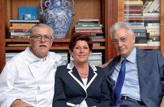 """Napoli – In """"Peso Forma"""" con Nardi, Calogero e lo chef Iaccarino alla Biblioteca Pagliara"""