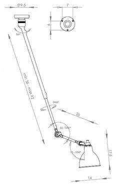 N°302 | Lampada da soffitto By DCW éditions design Bernard-Albin Gras Dcw Editions, Art, Light Bulb Vase, Art Background, Kunst, Performing Arts, Art Education Resources, Artworks