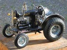 Tractors 682084306046718447 - Automotive — Rusty Fish Gallery Source by Metal Art Projects, Welding Projects, Metal Crafts, Fish Gallery, Deco Originale, Antique Sewing Machines, Garage Art, Decoration Originale, Scrap Metal Art