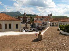 Ouro Preto!  Fotografia de Marcelo Lisa