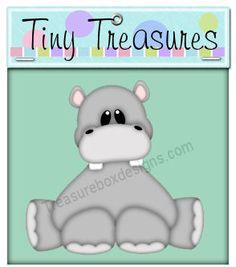 TINY TREASURES Page 2