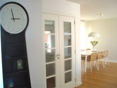 ikea Ps clock