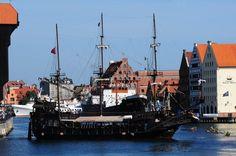 Kulinarische Highlights Polen Romania, Sailing Ships, Highlights, Boat, Poland, Round Trip, Destinations, Vacation, Viajes