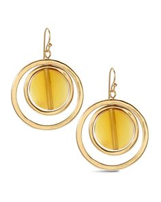 Chico's Women's Vinia Drop Earrings