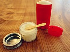 Uses just 3 ingredients that you already have in your pantry: baking soda, coconut oil, and corn starch.