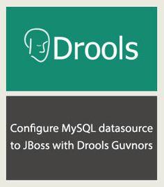 Join Free Webinar ---   Configure MySQL datasource to JBoss with Drools Guvnors __ http://www.attuneinfocom.com/knowledge-center/webinars.html