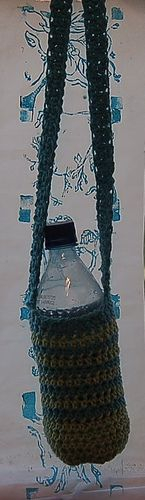 Ravelry: Crochet H2O Slinger pattern by Kristin Roach