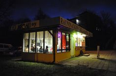 Rauninaukion Grilli, Raunistula, Turku