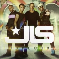 """British pop sensation, JLS (Jack The Lad Swing), returns, all guns blazing, with their 3rd studio album, """"Jukebox"""". Their success has been staggering: 3 UK number one singles, over 4X platinum debut a"""