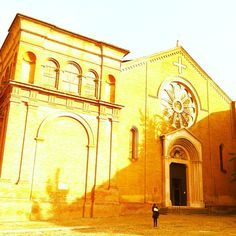 Basilica di San Domenico - Instagram by @turismoer