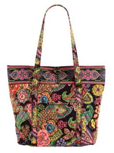 Vera Bradley Symphony in Hue - Wish I would have gotten this before it was discontinued!