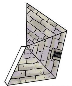 knutselen piramide - Google zoeken