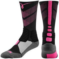 Nike Hyperelite Chase Crew Socks - Men's