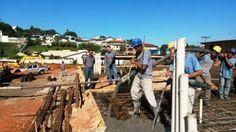 #News  Governo retoma mais de 7 mil obras paralisadas do Minha Casa Minha Vida