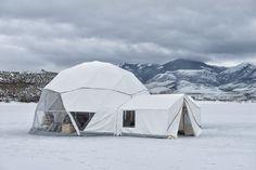 Vital 24 Shelter – Vital Domes