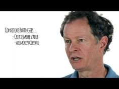 """Conscious Capitalism"" by visionary leader John Mackey, co-founder and CEO of Whole Foods"