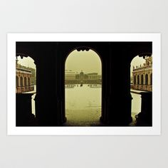 Last Winter in Dresden Art Print by Anja Hebrank - $17.00 #colour #dresden #zwinger #architecture #germany #snow #winter #schnee #vintage #streetphotography #canon #present #decoration #travelling #travelphotography #design #individual #society6 #print #art #artprint #interior #decoration #design