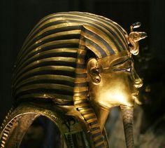 Unmasking Tutankhamun : the figure behind the fame   HeritageDaily - Heritage & Archaeology News