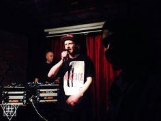 Jay Chronic x Skul Choppa