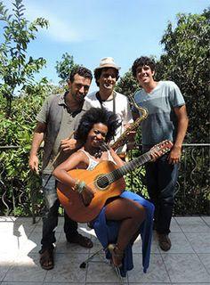 Bom Lazer - Seu fim de semana começa aqui: #BOMLAZER | SHOW - Lu Fogaça e Trio no Rio Scenari...