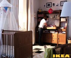 Just recently IKEA has put their new 2010 catalog online. We already showed their new living room, dining room and kitchen and bedroom designs ideas.