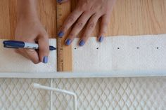 DIY Ironing Board Cover | eHow