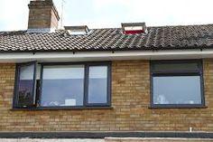 Image result for grey upvc windows Grey Windows, Upvc Windows, Bathrooms, Image, Bathroom, Bath