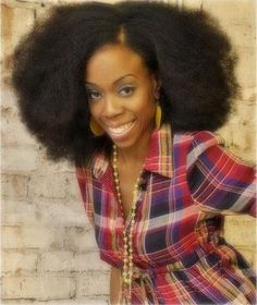 My Goal!!! 4c hair | Lightwaves | Abundance everywhere, everyday