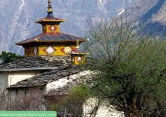 Manaslu Circuit Trek in Nepal which can be done in both styles camping or tea house. Highly recommended trek for those who wish to avoid crowded trails. Nepal, Trekking, Circuit, Trail, Camping, House Styles, Home, Campsite, House