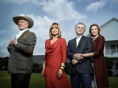TV Ewings Linda Gray and Patrick Duffy get a standing O in Dallas | People | Dallas News