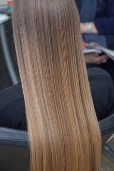 #degrade' #XXL #blonde #capellilunghi #luigiruoccoparrucchieri #centrodegradejoelle #napoli #nice #photo #beautiful