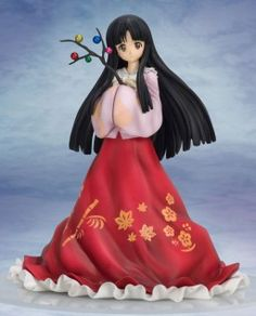 Touhou Project - Houraisan Kaguya - 1/8 (Griffon Enterprises)