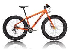 Salsa Mukluk 3 Winter Bike