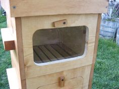 Free Plans for Building Warre Bee Hive - Idaho Aquaponics (Cambridge, ID) - Meetup
